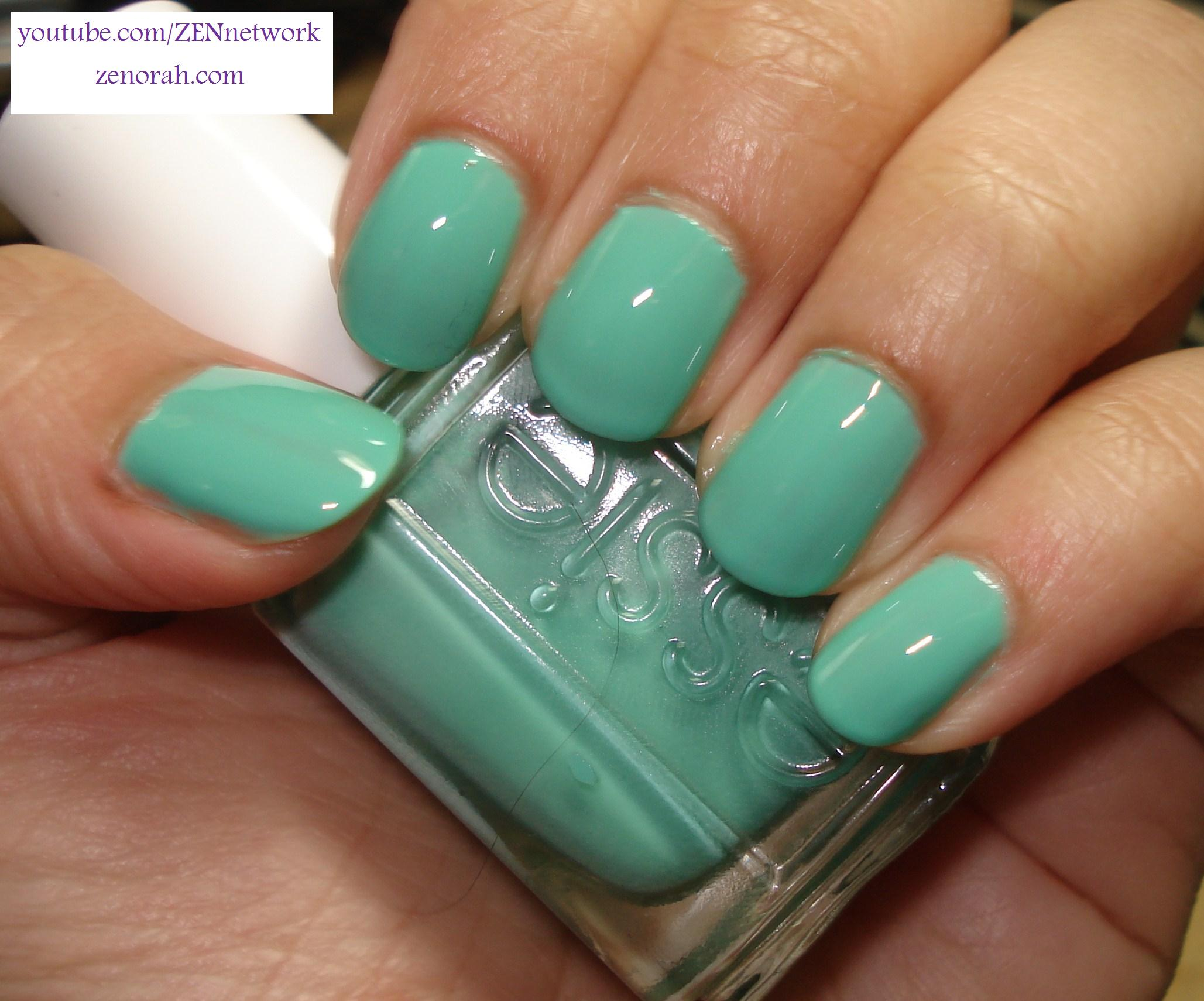 Nail polish color names – Great photo blog about manicure 2017