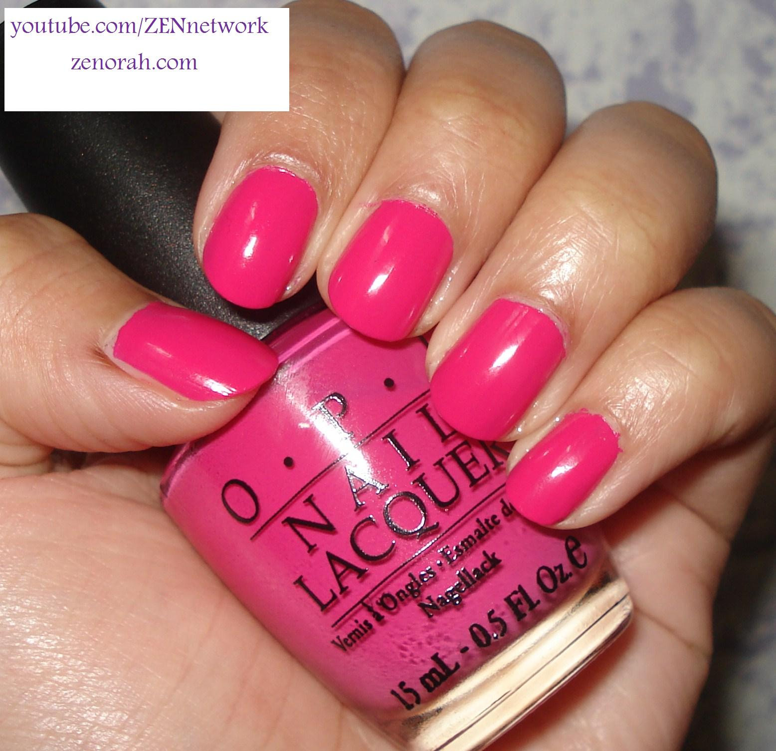 Think, that Opi nail polish pink collection confirm. was
