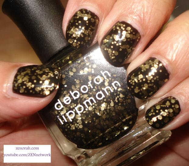 deborah lippmann cleopatra in new york