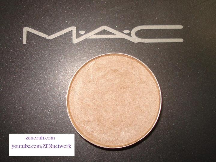MAC Ricepaper