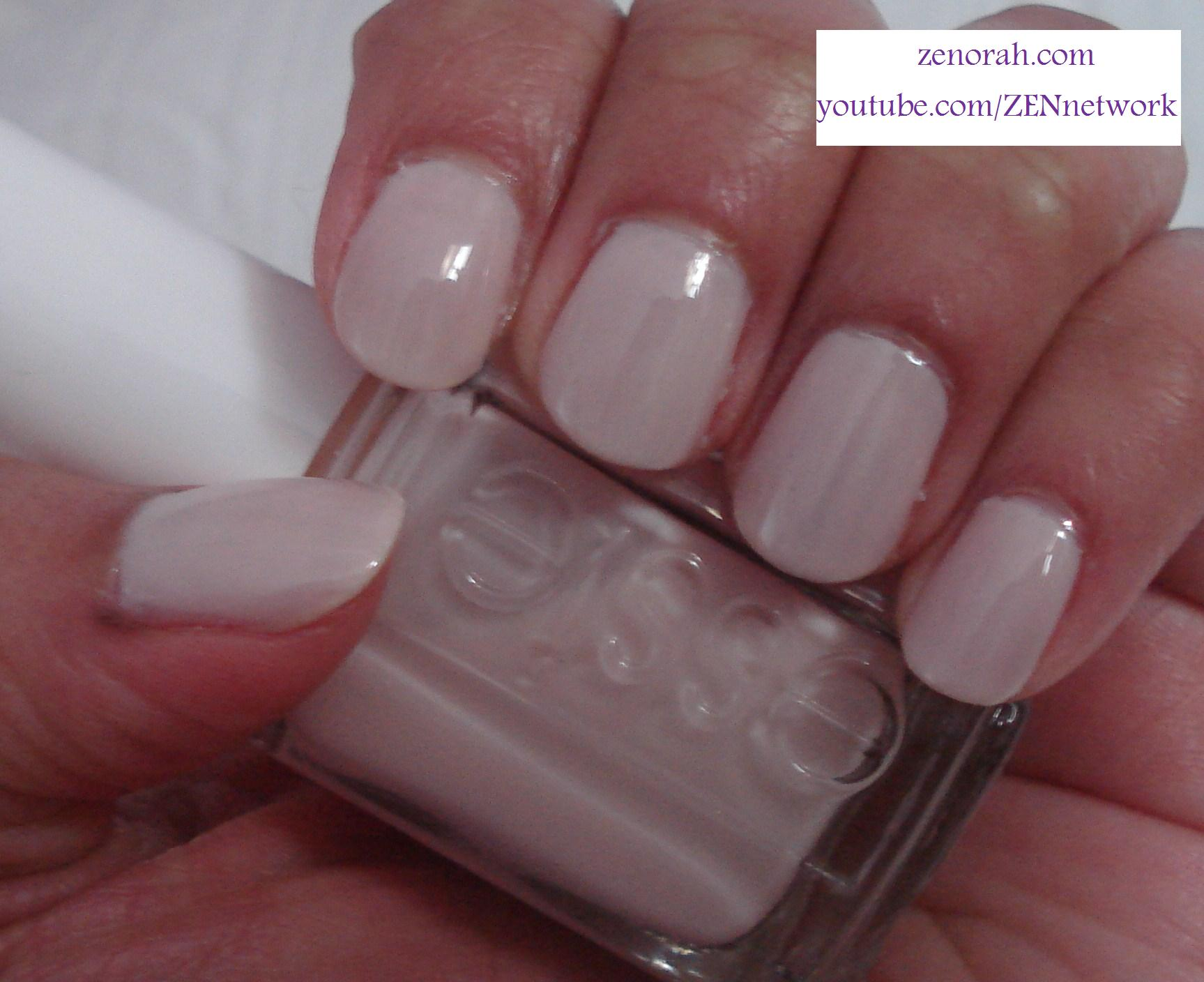 Essie Ballet Slippers – Zenorah