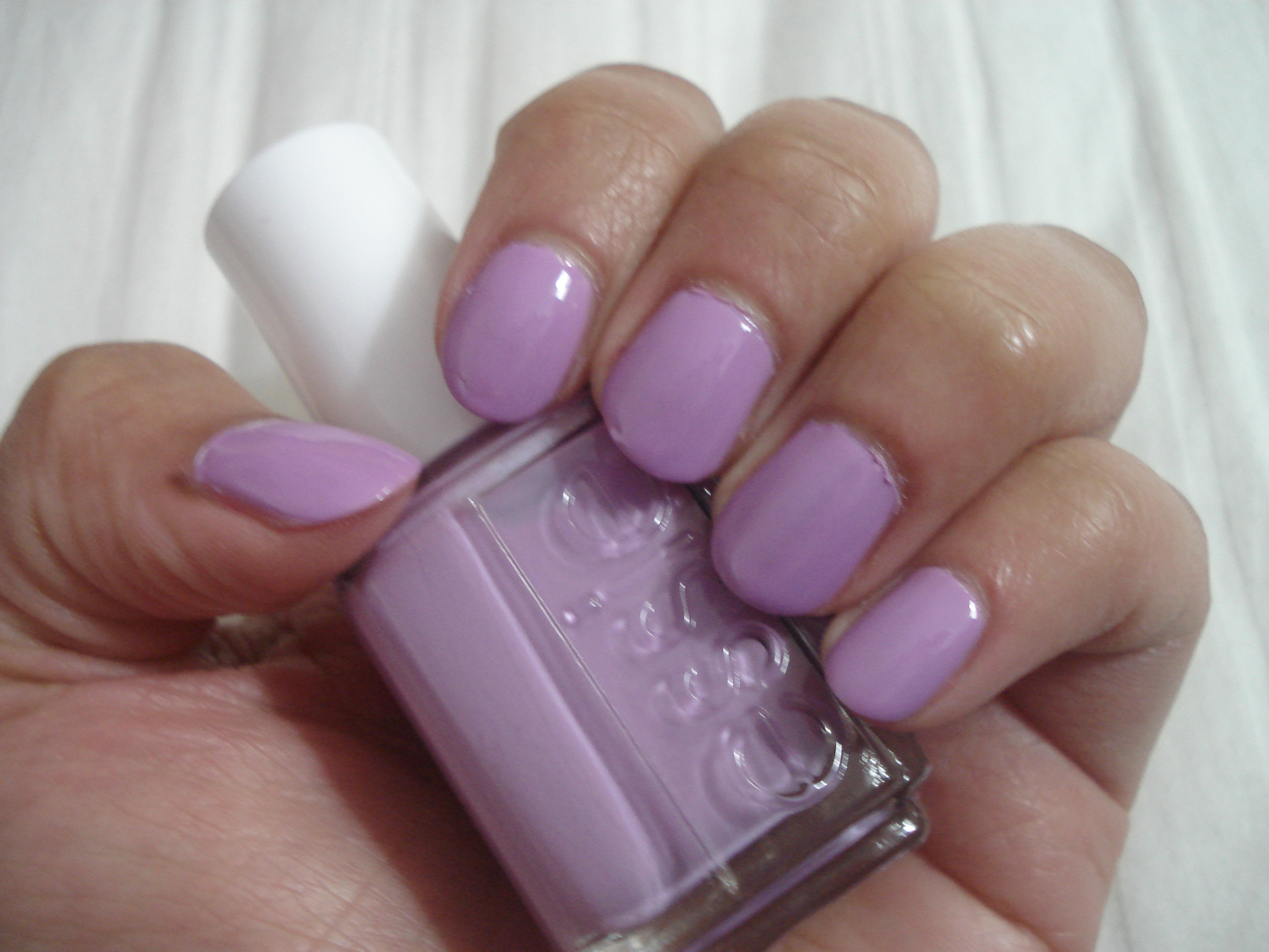 Orchid Nail polish - Blogs & Forums
