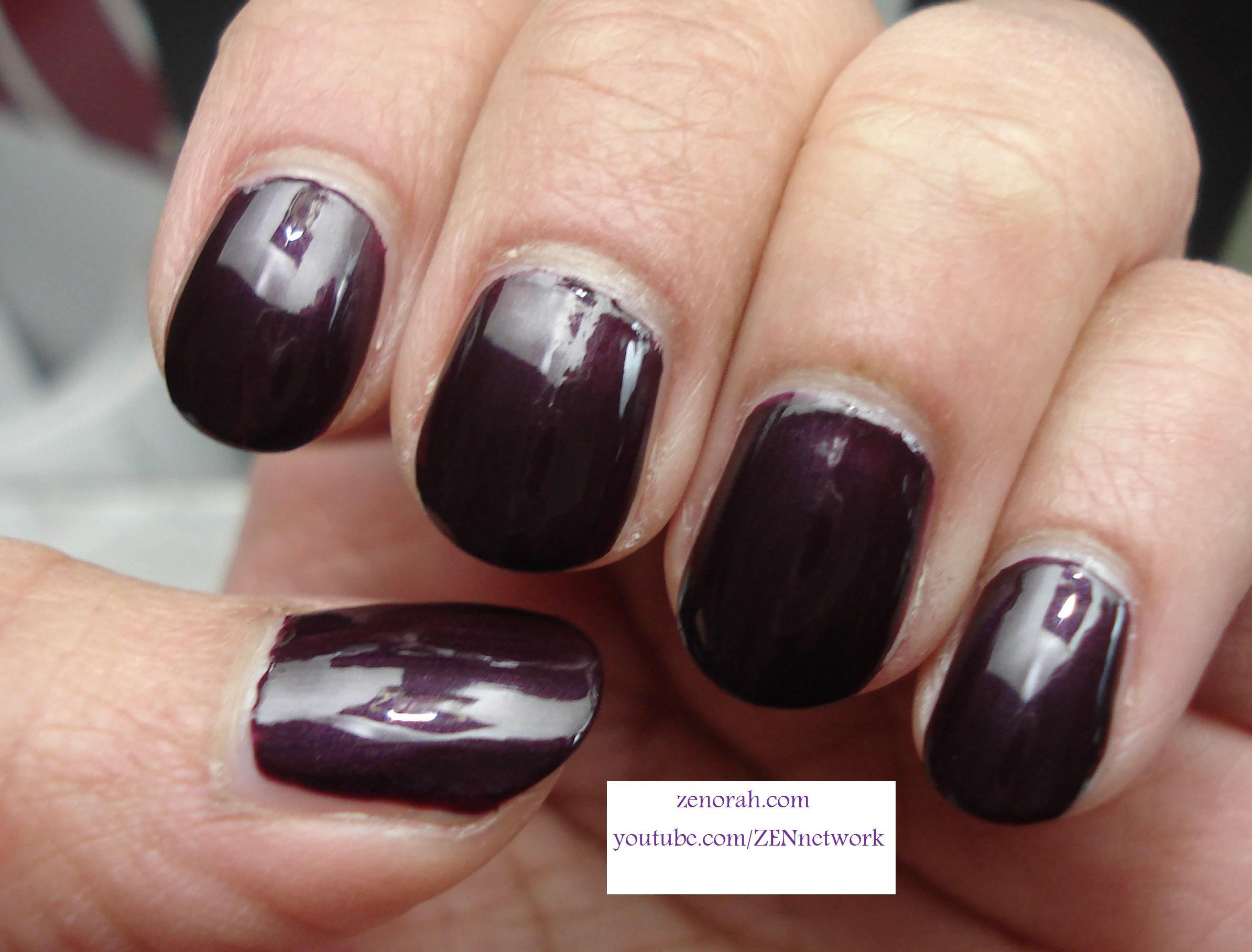 lincoln misshollyberries img opi throwback thursday park dark after