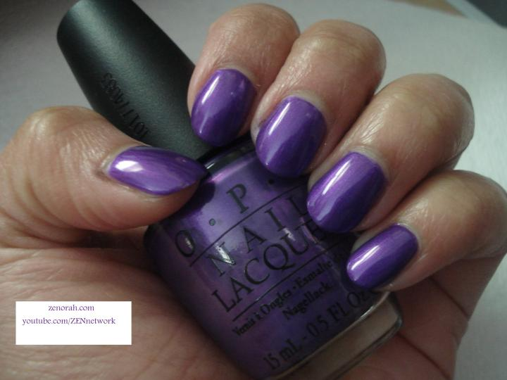 opi purple with a purpose 005