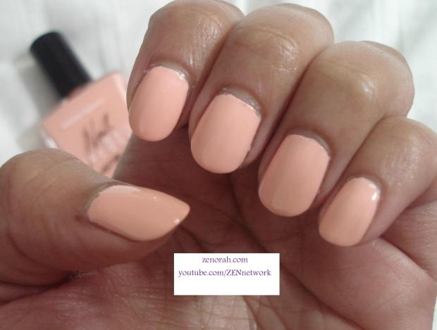 American Apparel Summer Peach 026