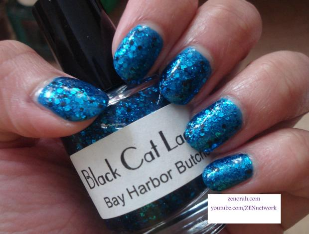 Blackcat Lacquer Bay Habor Butcher 011