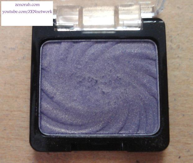wetnwild colour icon eyeshadow kitten