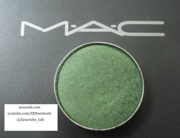 MAC humid eyeshadow 024