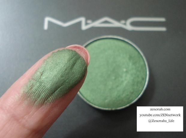 MAC humid eyeshadow 031