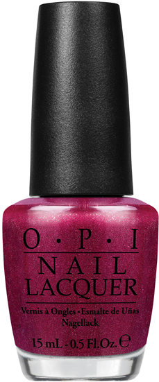 OPI Embaraca Dare Ya