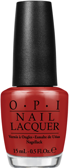 OPI First Date At Golden Gate