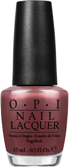 OPI I Knead Sour Dough