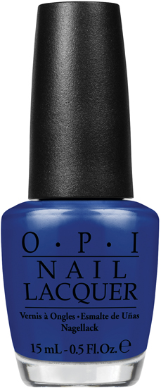 OPI Keeping Suzi At Bay