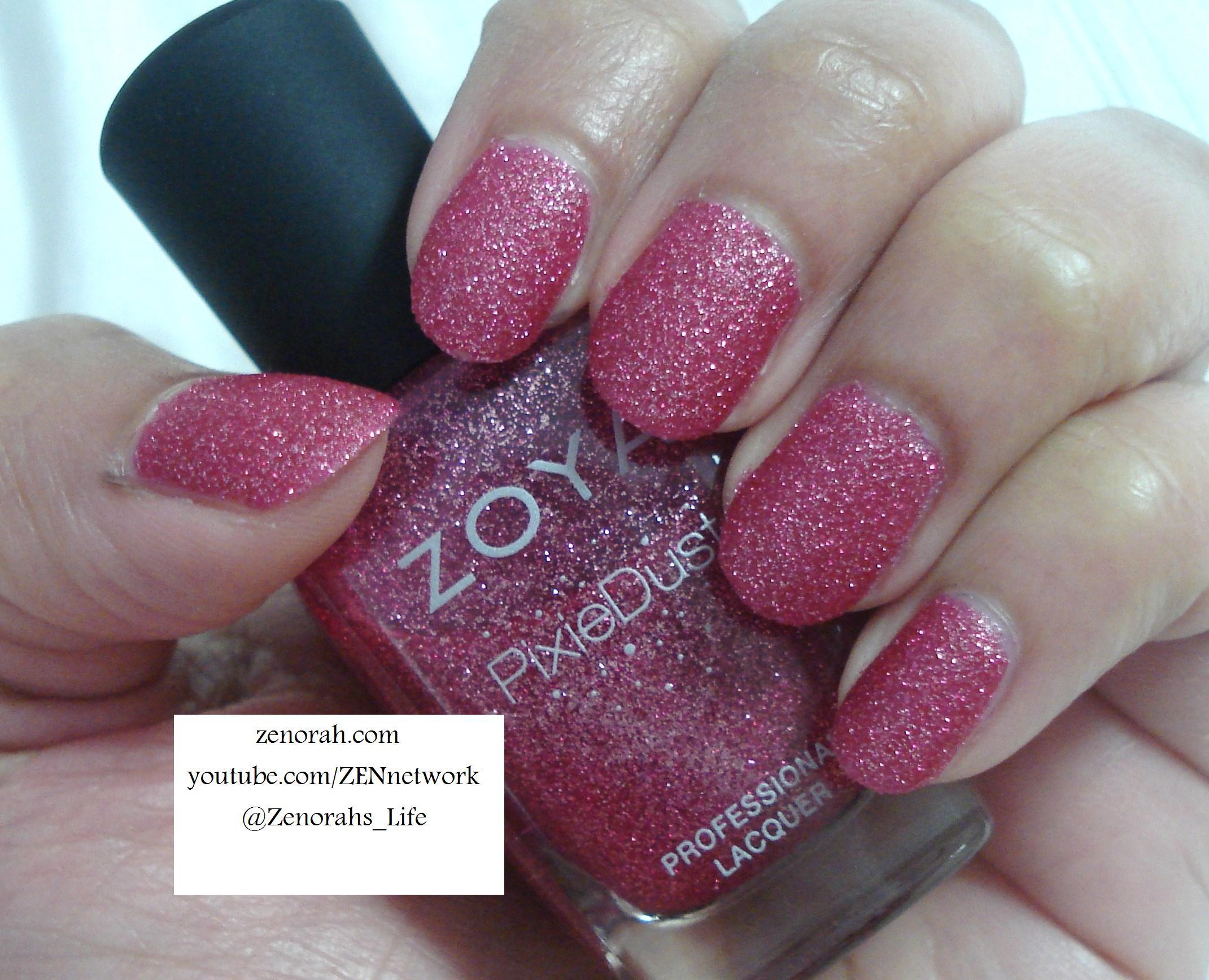 Zoya Arabella Vs Miranda The gallery for -->...