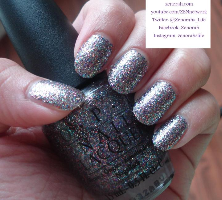 OPI Mad as a Hatter 028