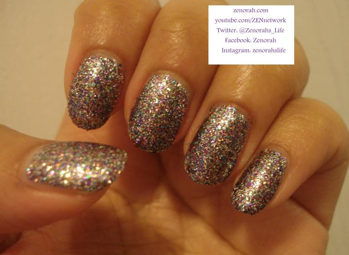OPI Mad as a Hatter 063
