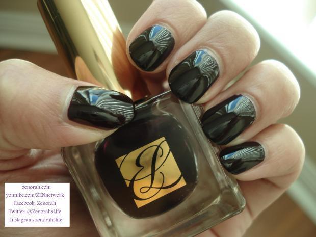 estee lauder black iris 038