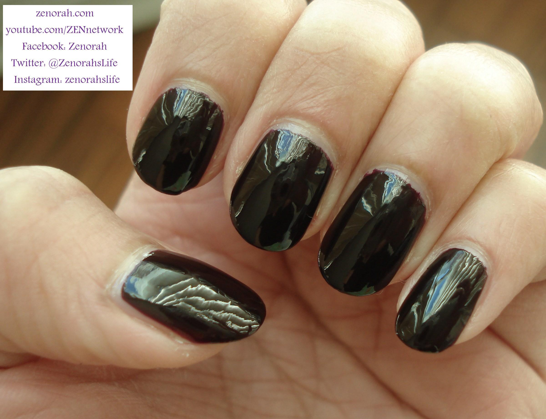 Estee Lauder \'Black Iris\' – Zenorah