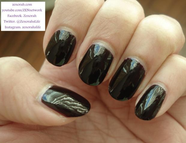 estee lauder black iris 047