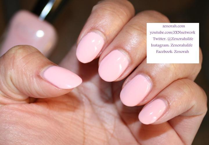 Zoya Dot nail polish