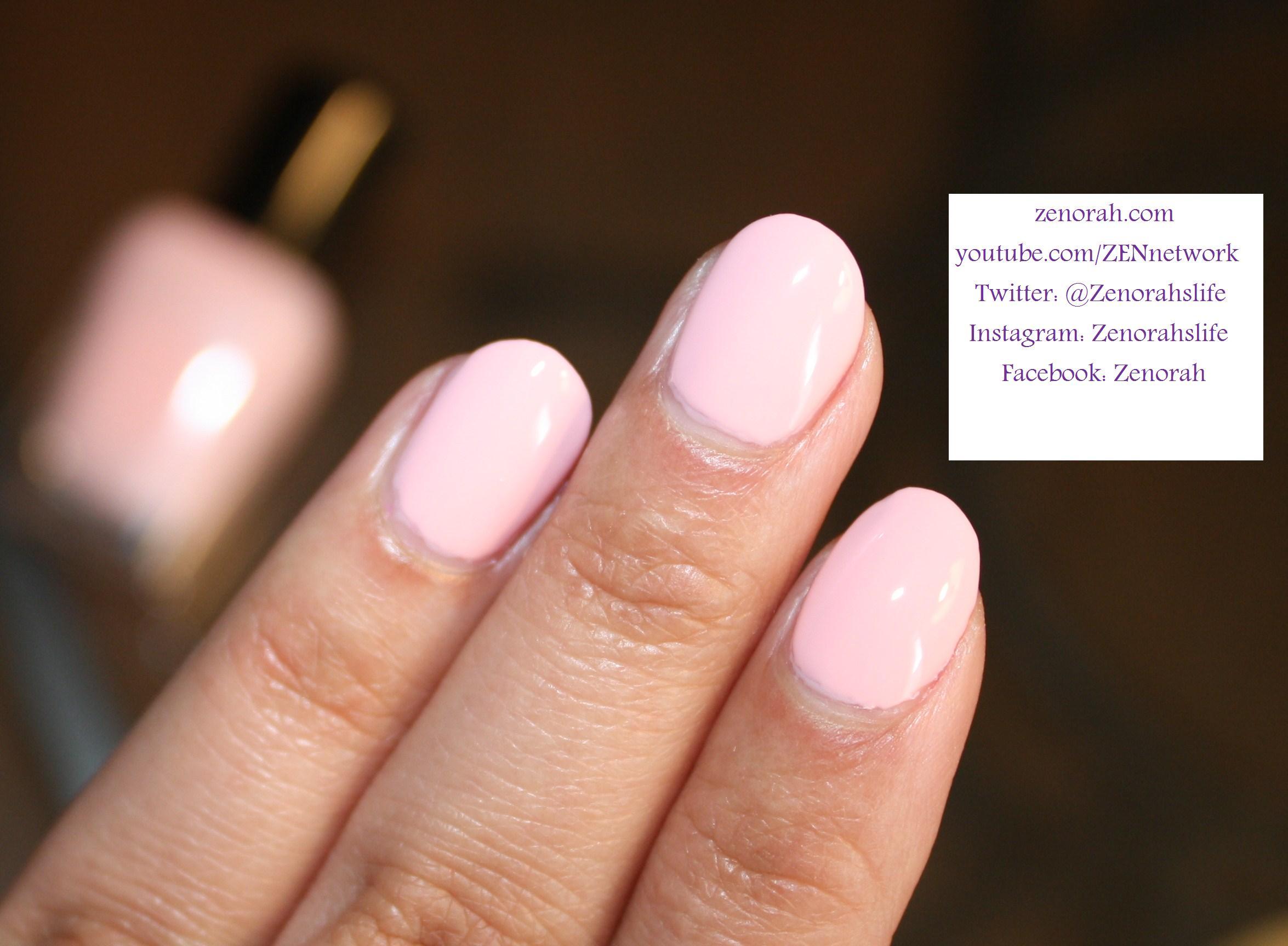 Zoya Dot nail polishZoya Dot
