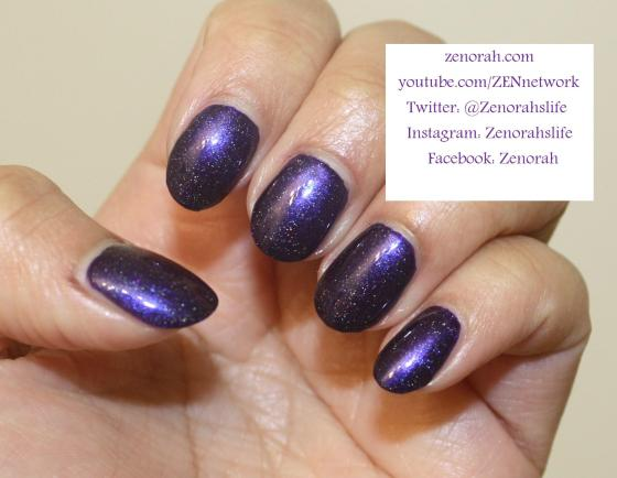 indie nail polish swatches 1 292