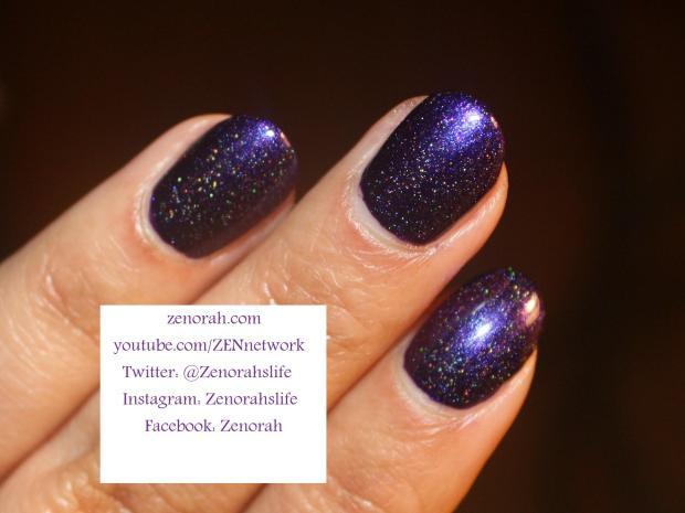 indie nail polish swatches 1 301