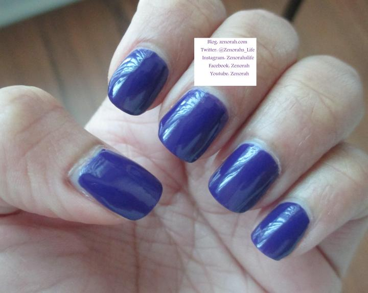 OPI Do you have this color in Stockholm?