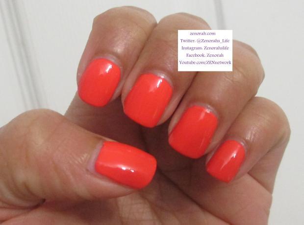 opi nail polish 040