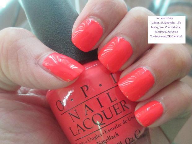 opi nail polish 050